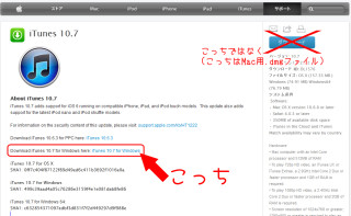 iTunesDowng32bitwin