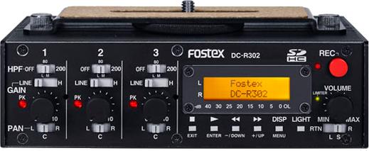 DC-R302