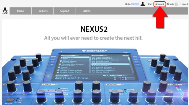 nexus2order12