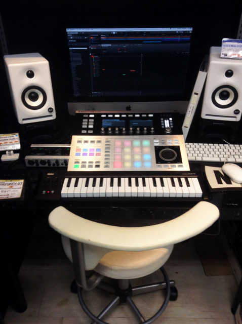 maschine-studio-at-ikebe-power-rec1