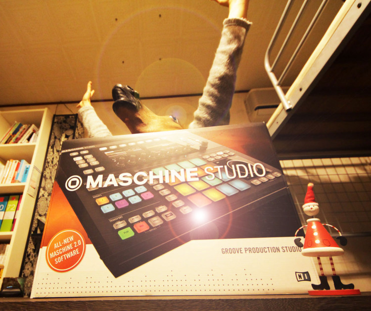 MASCHINE-STUDIO-unboxing01