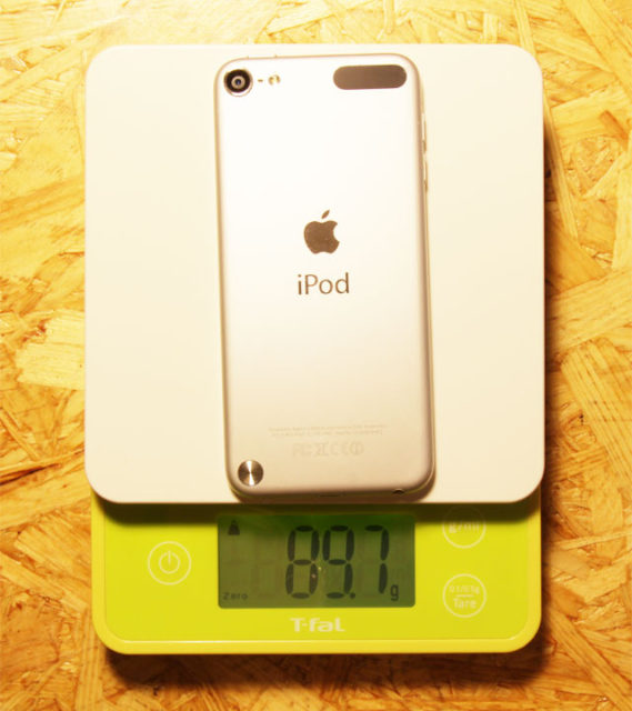weight-ipod-touch-5gen